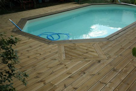 Terrasses bois europ en envie bois for Plancher piscine bois